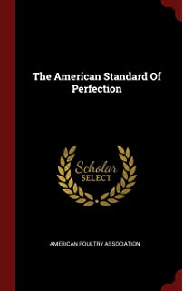 ARBA Standard of Perfection 2016-2020: American Rabbit Breeders