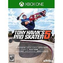 Tony Hawk's Pro Skater 5 - Xbox One