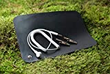 #4: Earthing/Grounding Car Pad with Cable and Alligator Clip Connection. Stay Alert & Refreshed While Driving with This Easy to Install Anti-Static, Grounding Car Pad Suitable for Drivers & Passengers