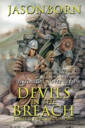 Devils in the Breach (Lions & Devils) (Volume 2)