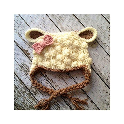 Hi Ba (Little Lamb Costume Toddler)