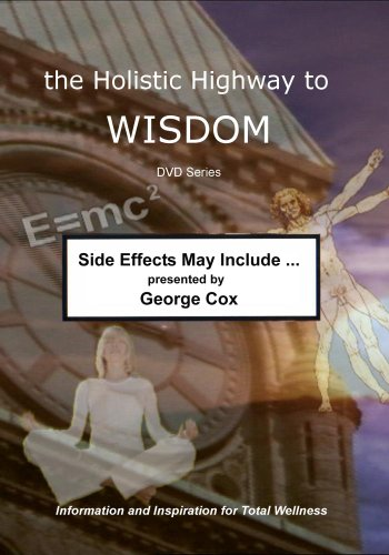 Wisdom Aromatherapy (Side Effects May Include ...)