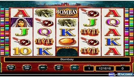 Amazoncom Igt Slots Bombay Download Video Games