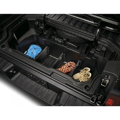 2020 Honda Ridgeline In-Bed Trunk Cargo Dividers - 08U35-T6Z-100: Automotive