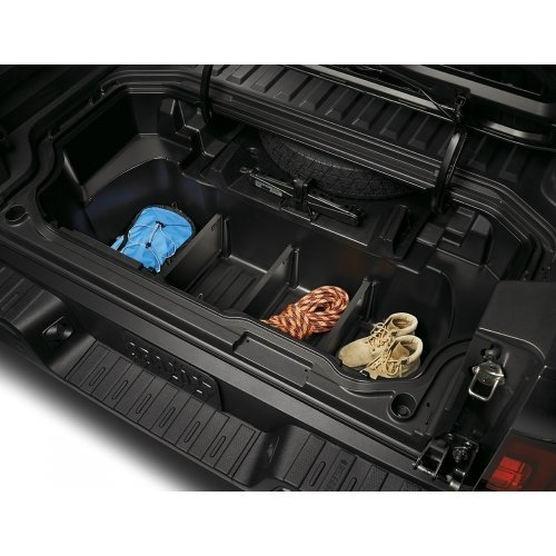 2017 Honda Ridgeline In-Bed Trunk Cargo Dividers - 08U35-T6Z-100