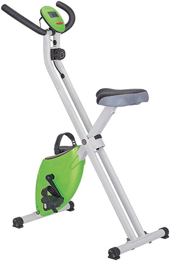 Bicicleta de spinning Montante vertical Control magnético for el ...