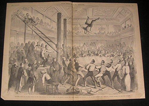sons-of-malta-cruel-bizarre-ceremonies-fearful-1860-antique-wood-engraved-print