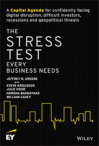 Amazon.com: The Stress Test Every Business Needs: A Capital ...