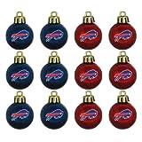 NFL Mini Ornament (12-Pack)