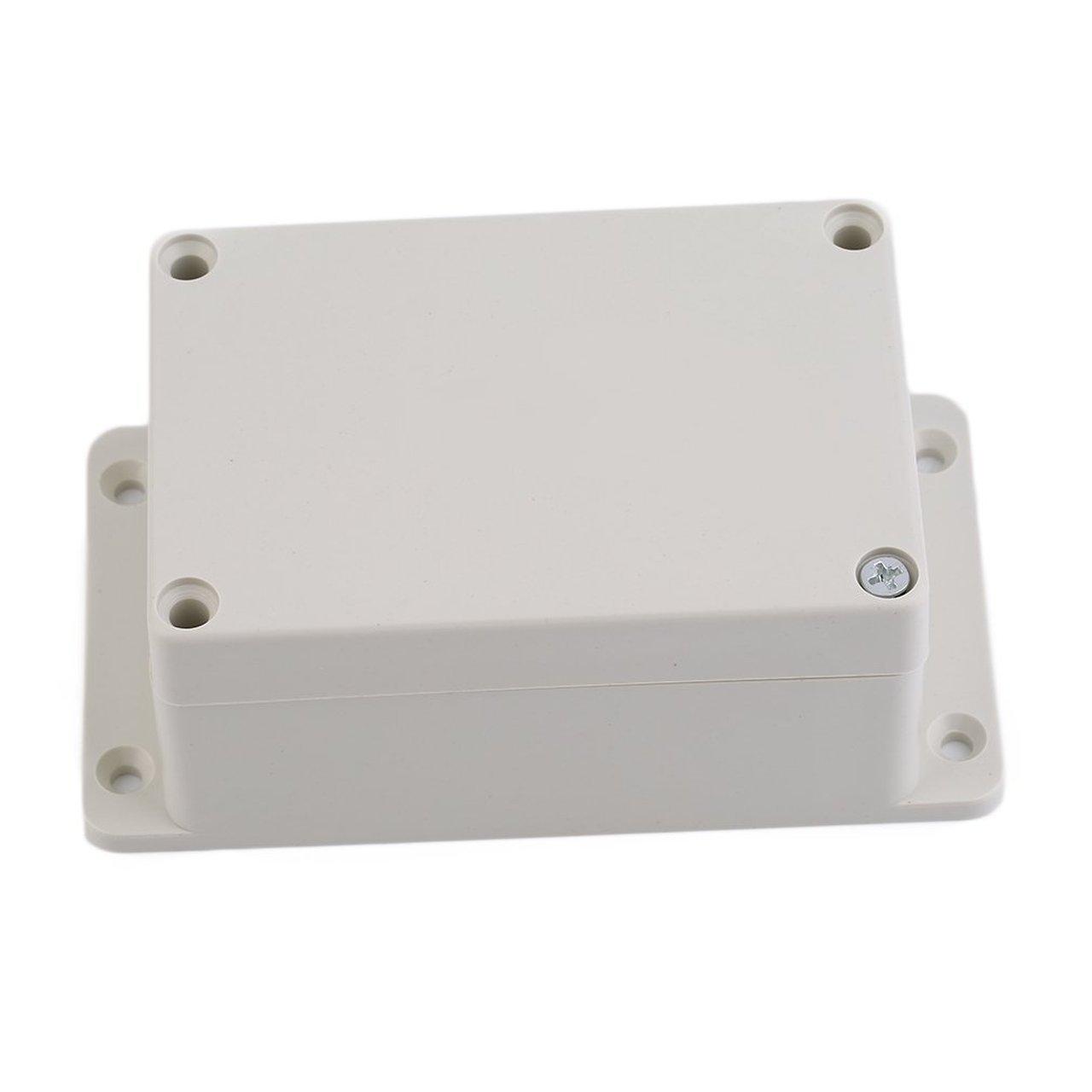 Bo/îtier de bo/îtier de bo/îtier de projet /électronique en plastique /étanche de 100 x 68 x 50 mm