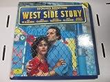 Leonard Bernstein Conducts West Side Story Kiri Te Kanawa Jose Carreras Tatiana Troyanos Kurt Ollmann Marilyn Horne