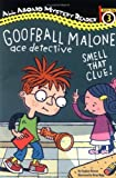 Smell That Clue!, Stephen Mooser, 0448439123