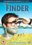 The Finder - The Complete Series (4 disc set) [DVD] [Region2] Requires a Multi Region Player