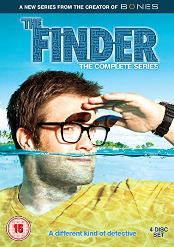 Finder Complete NON USA FORMAT Kingdom product image
