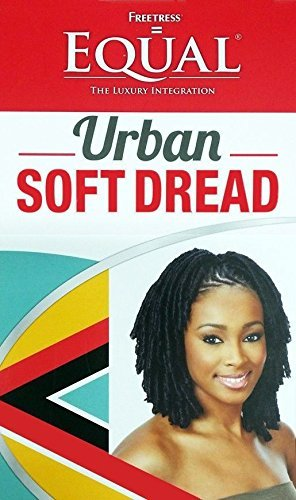 FreeTress Synthetic Urban Soft Dread product image