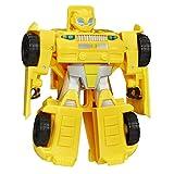 Playskool Heroes Transformers Rescue Bots Rescan Bumblebee Figure