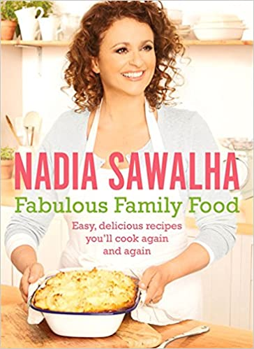 Book Fabulous Family Food: Easy, delicious recipes you'll cook again and again