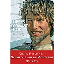 Libres comme l'air (French Edition)
