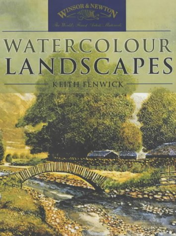 Read Online Winsor and Newton Watercolour Landscapes pdf epub