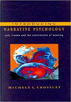 Book Introducing Narrative Psychology: Self, Trauma and the Construction of Meaning