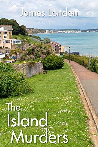 Murder Island (The Island Murders: A DI Bruno Peach Mystery)