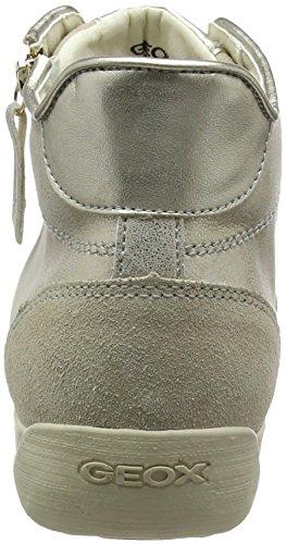C Geox Myria Femme Baskets Hautes AT5qT0