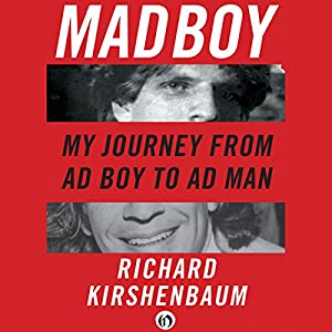 Madboy Audiobook