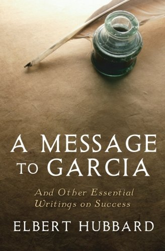 Message Garcia Essential Writings Success product image
