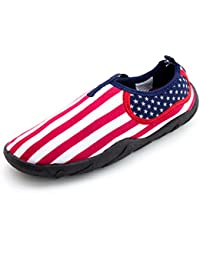 Amazon.com: Easy or Vans - Water Shoes / Athletic: Clothing, Shoes ...