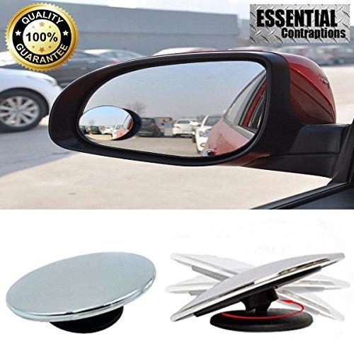 EC Brand Blind Spot Mirror, 2