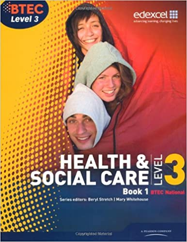 marginalisation in health and social care