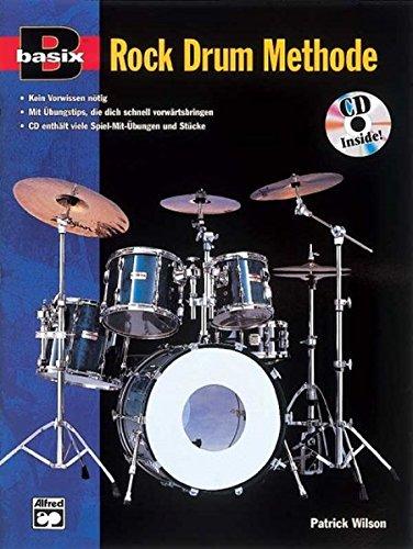 Basix Rock Drum Methode ()