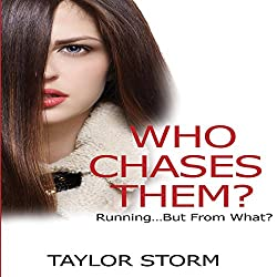 Who Chases Them?: Running...but from What?