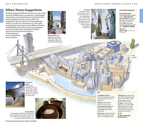 DK Eyewitness Travel Guide: Spain - 51EFRTlZpnL
