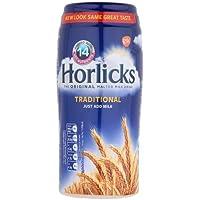 Horlicks The Original Malted Milk Drink Traditional -- 500 G