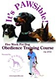 It's PAWSible! Dog Training and Puppy Training DVD