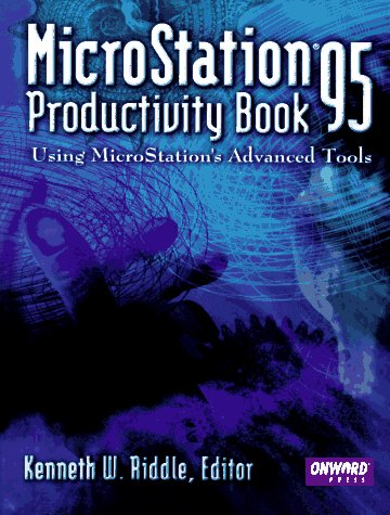 MicroStation 95 Productivity Book