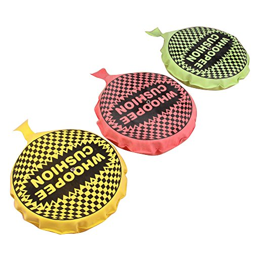 Fdrirect Whoopee Cushion Balloon Fart Whoopie Tricks Halloween Party Pranks Jokes Funny ()