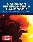 Firefighter's Handbook: Firefighter I & II, Canadian Edition