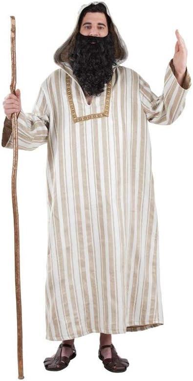 DISBACANAL Disfraz de San José - -, XL: Amazon.es: Juguetes y juegos