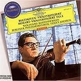 The Originals - Beethoven / Mozart (Violinkonzerte)