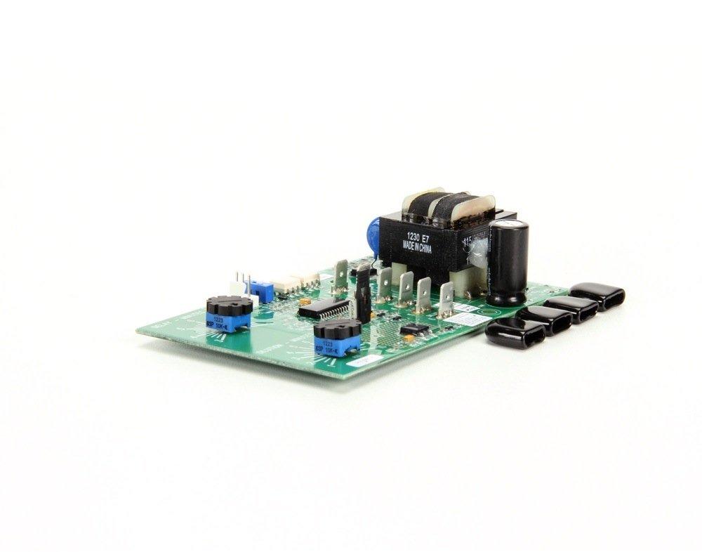 BUNN 40384.1000 Tea Timer Circuit Board ROHS