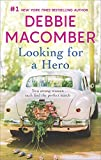 Looking for a Hero: Marriage Wanted\My Hero