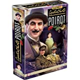 Hercule Poirot - Coffret #3
