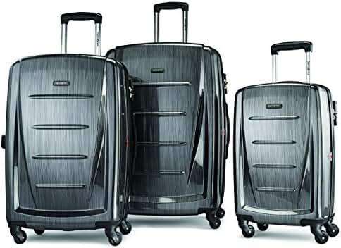 Samsonite Luggage Winfield 2 Fashion HS 3 Piece Set