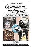 """Afficher """"Ces animaux intelligents"""""""