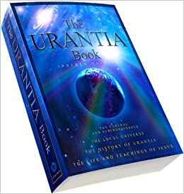 The Urantia Book: Indexed Version With QR Code For A Free Audio Book