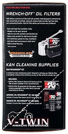 K/&N 63-1126P Performance Intake Kit