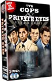 TV's Cops: Private Eyes - Over 8 Hours of Television Classics! 19 Episodes! movie