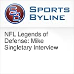 NFL Legends of Defense: Mike Singletary Interview | Ron Barr